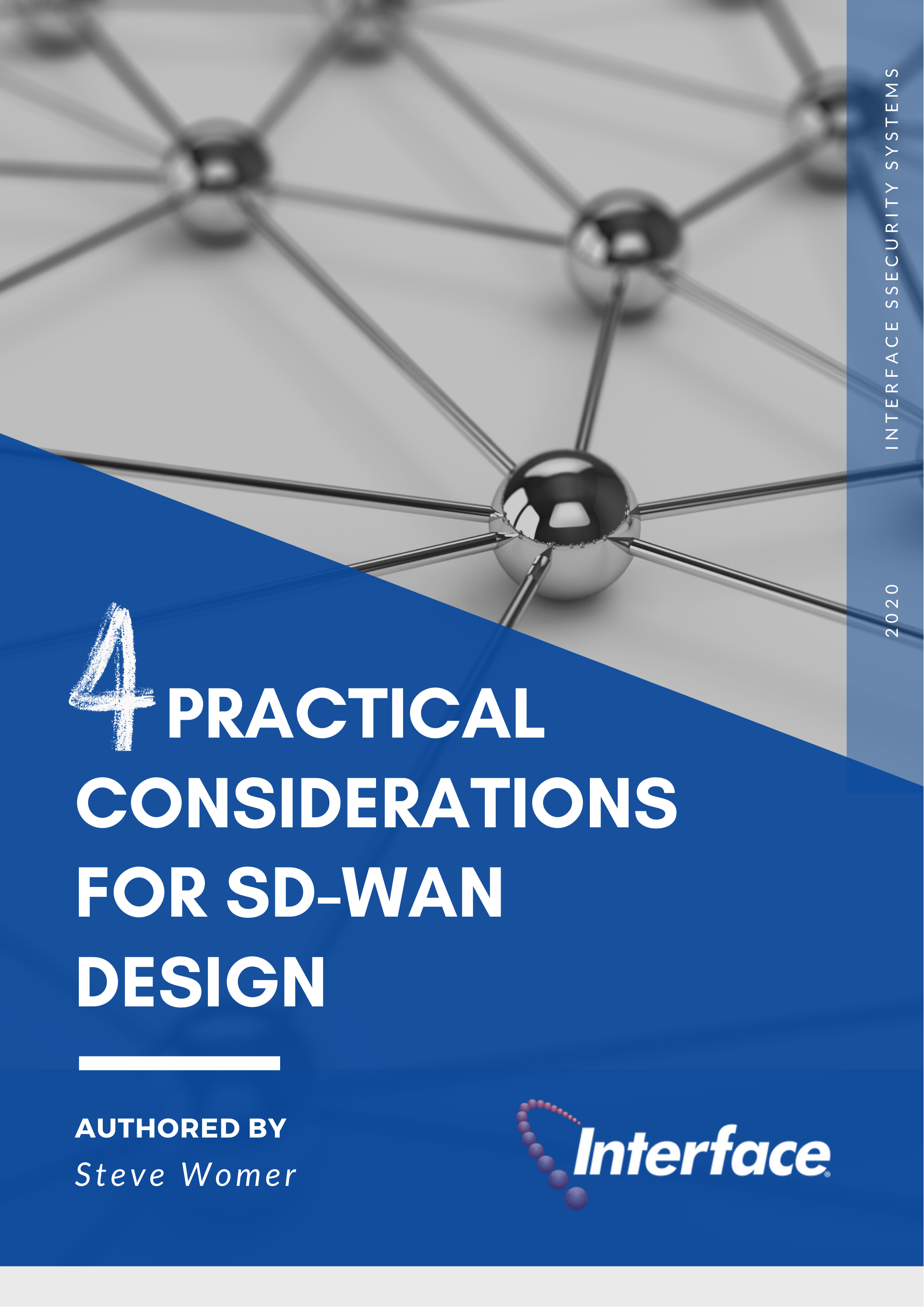 4 Practical Considerations for SD-WAN Design
